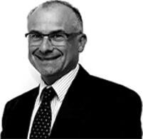 Dr Robert Glover